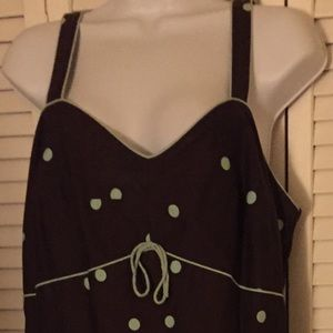 LIKE NEW!!! Worn Once Zipper Back Comfy Dress